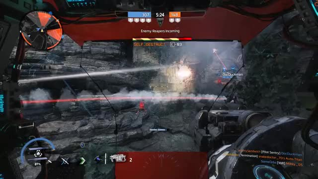 Watch and share Titanfall GIFs by deadlokked on Gfycat