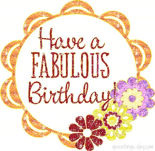 happy birthday daughter GIF | Find, Make & Share Gfycat GIFs
