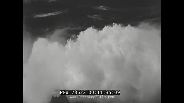 HeavySeas, heavyseas, militarygfys, HMS Hood, unknown date but likely late twenties/mid thirties. (reddit) GIFs