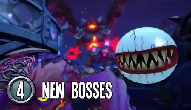 Dungeon Defenders 2 - Captain Etheria - Hyped for launch