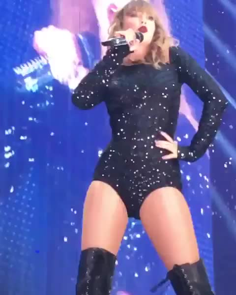 (06.22.18) During Gorgeous Last Night In London GIFs