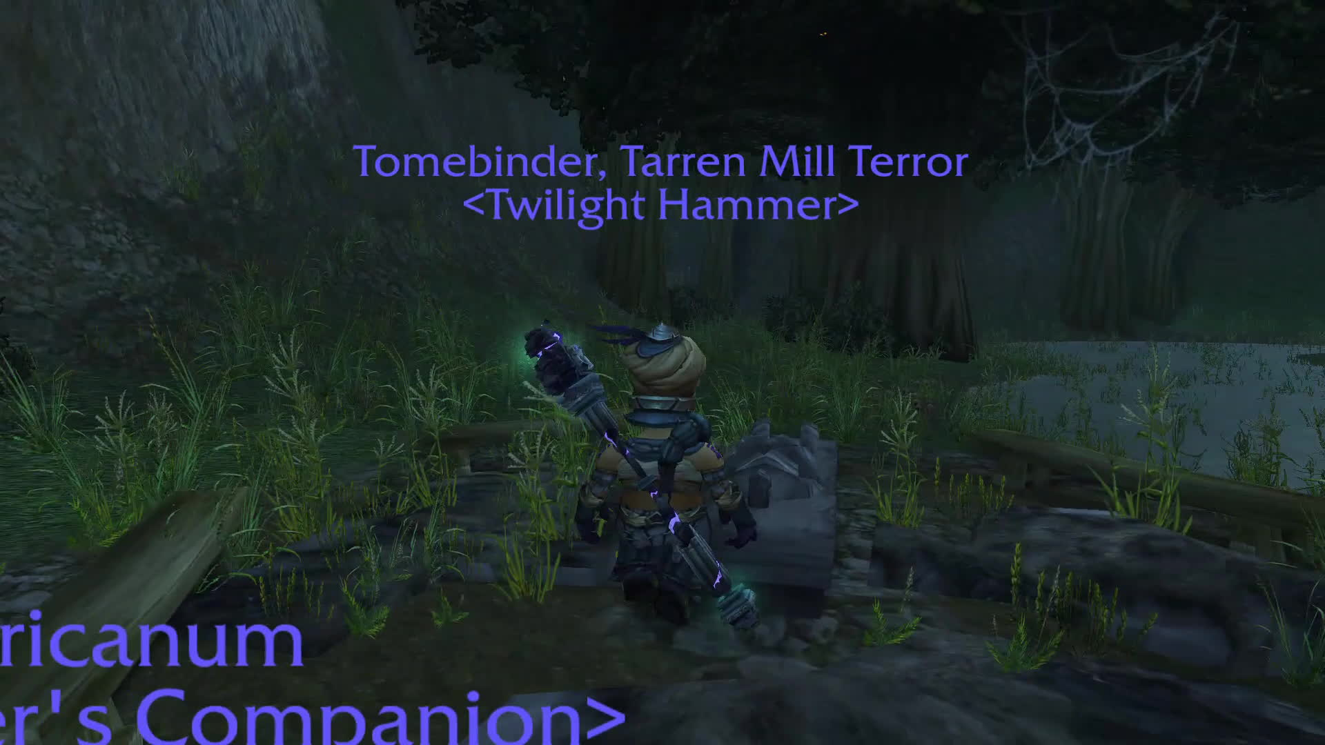 transmogrification, Twilight Gnome GIFs
