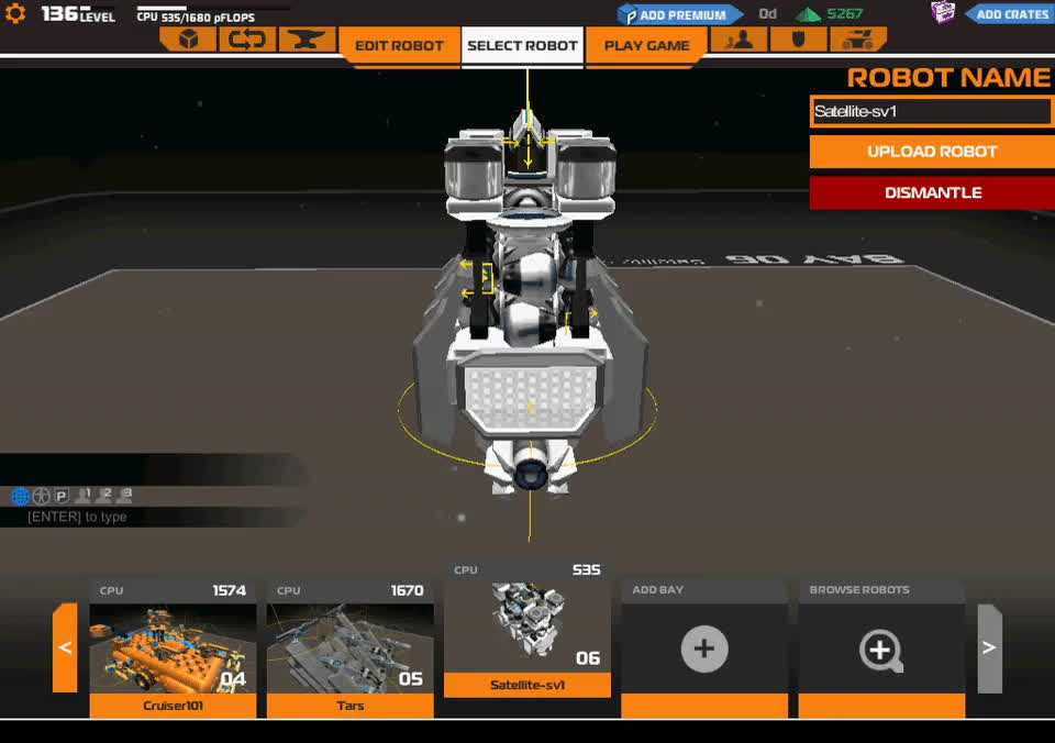 ROBOCRAFT |   Search Results for 'img' GIFs