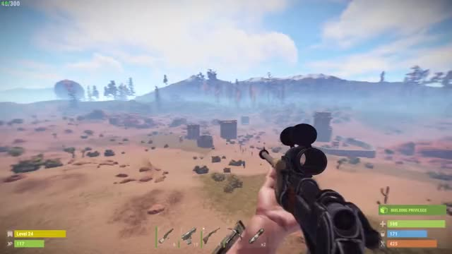 Watch and share Playrust GIFs by rebitaay on Gfycat
