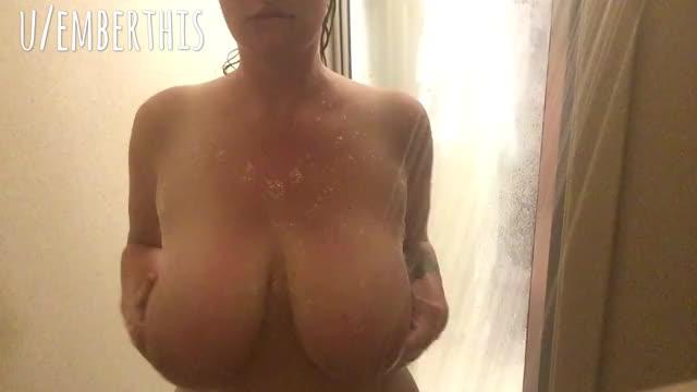 [oc] Slowmo Saturday Showers