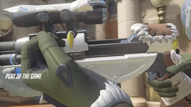 Watch Paintball GIF by @johnro on Gfycat. Discover more Ana, Overwatch, Paintball, potg GIFs on Gfycat