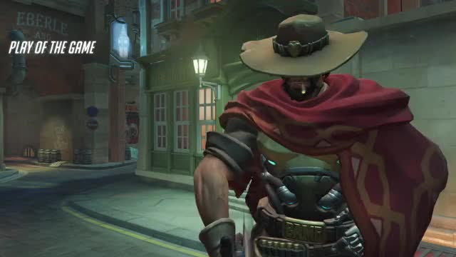 Watch and share Overwatch GIFs by Chip on Gfycat