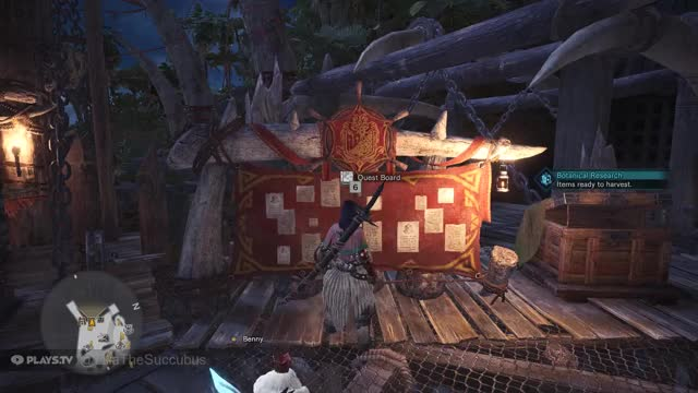 Watch MHW SOS Macro GIF on Gfycat. Discover more related GIFs on Gfycat