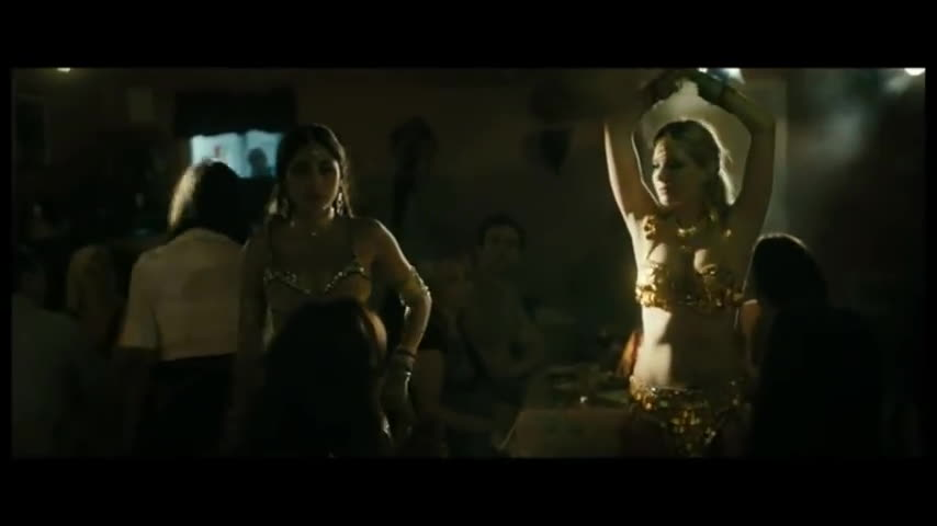 dancing, onstagegw, siennamiller, http://reddit.com/r/OnStageGW GIFs