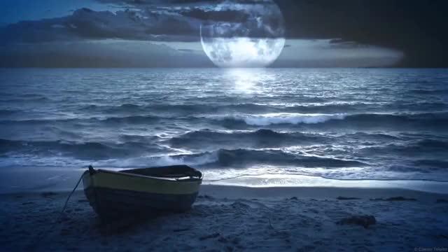 Watch and share Relaxar: Som Do Mar E Sons Da Floresta - Dormir E Meditar - Natureza Relaxante GIFs on Gfycat