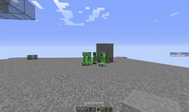 Watch quake-in-minecraft GIF on Gfycat. Discover more related GIFs on Gfycat