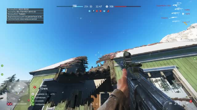 Watch V1- Rocket BattleFieldV GIF by NaDream (@ognadeem) on Gfycat. Discover more battlefield one GIFs on Gfycat
