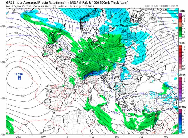 Watch gfs mslp pcpn frzn eu fh6-384 GIF by The Watchers (@thewatchers) on Gfycat. Discover more related GIFs on Gfycat