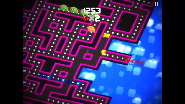 Watch and share Pac Bomb 256 GIFs by AzureBeast on Gfycat