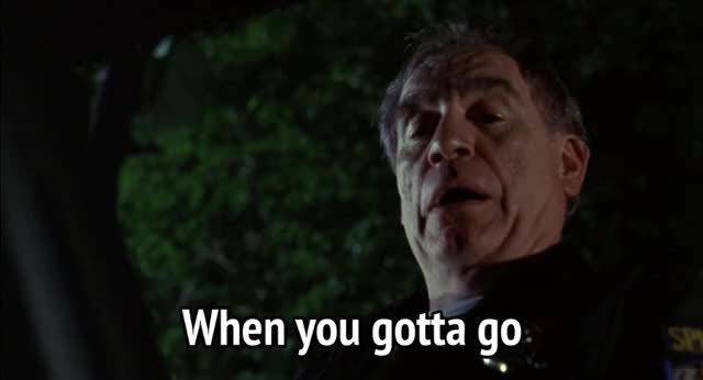 Watch and share Super Troopers GIFs and Brian Cox GIFs by MikeyMo on Gfycat
