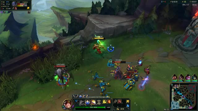 Watch Check out my video! League of Legends | Captured by Overwolf GIF by Overwolf (@overwolf) on Gfycat. Discover more related GIFs on Gfycat
