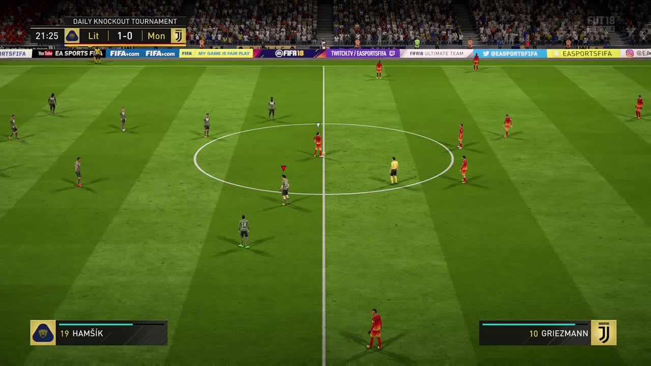 BigBoiDave44, FIFA18, xbox, xbox dvr, xbox one, fifa GIFs