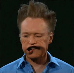 Watch gif conan conan o'brien teamcoco GIF on Gfycat. Discover more related GIFs on Gfycat