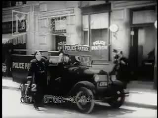 Watch and share 1920s Keystone Cops Car Gags GIFs on Gfycat