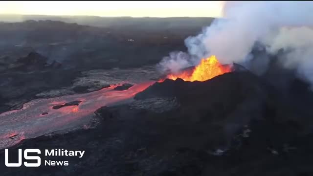 Watch and share Volcanoes GIFs and Volcano GIFs on Gfycat