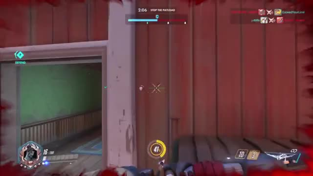Watch Lúcio's projectile spam GIF by yohunny on Gfycat. Discover more overwatch, ps4share, sony interactive entertainment GIFs on Gfycat