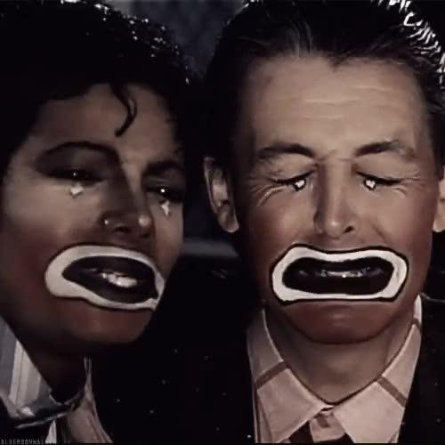 Watch and share Linda Mccartney GIFs and Michael Jackson GIFs on Gfycat