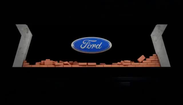 Watch Ford 3D Animation GIF on Gfycat. Discover more related GIFs on Gfycat