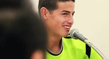 Watch and share James Rodriguez GIFs and James Rodríguez GIFs on Gfycat