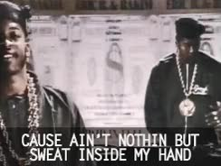 Paid In Full eric b and rakim