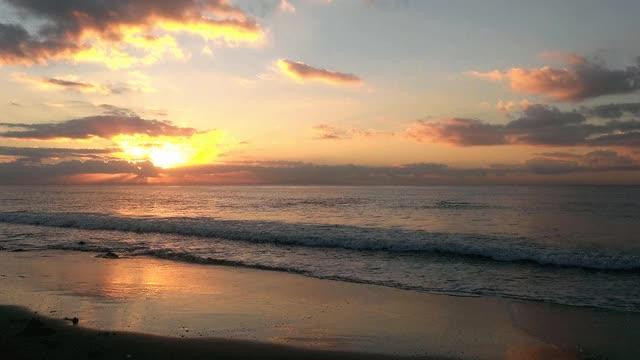 Watch and share Malibu Sunrise Sea MOTION GIFs on Gfycat