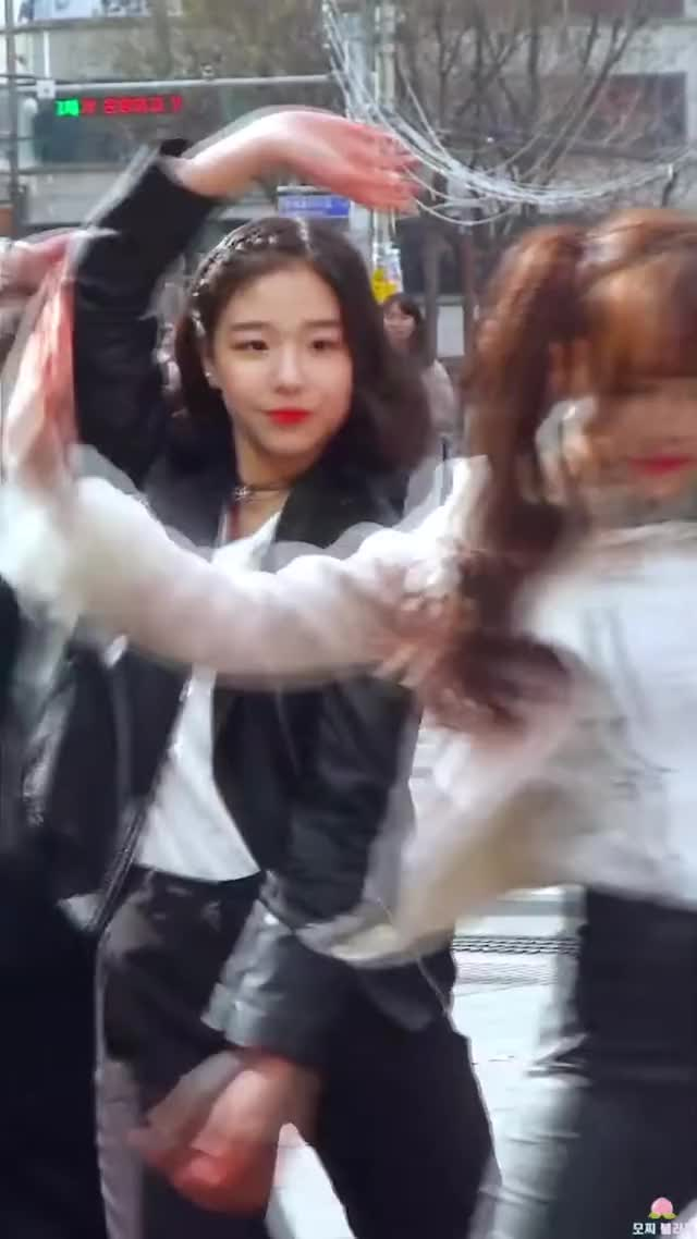 Watch and share Chaeyeon GIFs and Busters GIFs by flashback on Gfycat