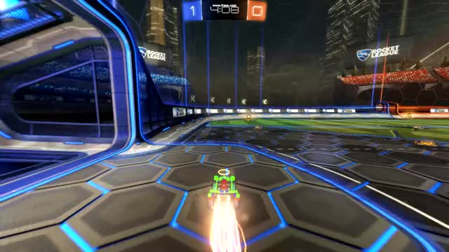 Watch and share Rocket League GIFs by reb390 on Gfycat