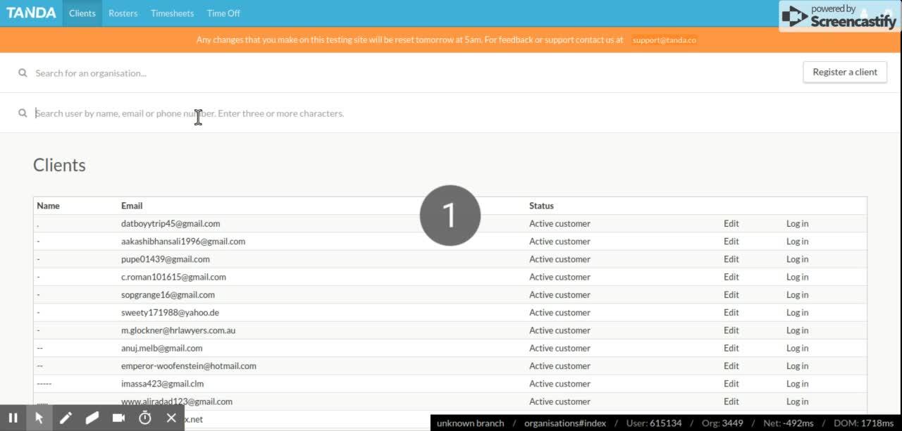 Client Dashboard Tanda GIFs