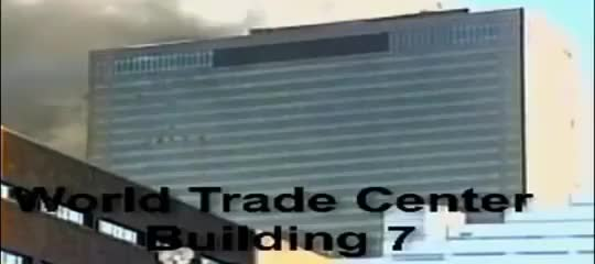 Watch and share World Trade Center 7 Collapse GIFs on Gfycat