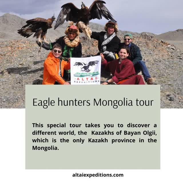 Watch and share Eagle Hunters Mongolia Tour GIFs by Altai Expeditions on Gfycat