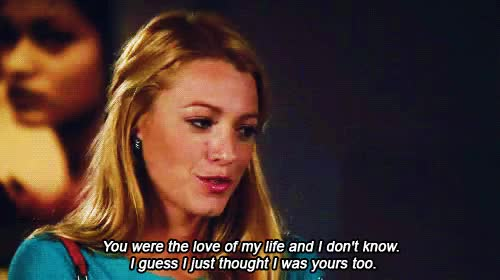 Watch and share Blake Lively GIFs and Gossip Girl GIFs on Gfycat