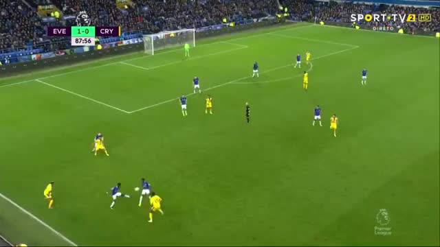 Watch and share Crystal Palace GIFs and Everton GIFs on Gfycat