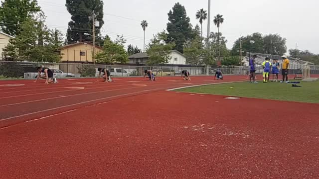Watch Oak Grove @ Pioneer 2016, 200m GIF on Gfycat. Discover more sports, track GIFs on Gfycat