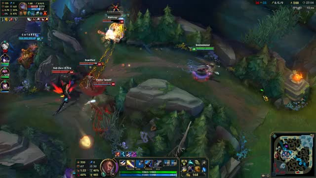 Watch and share Rito Pls Bench The Kench GIFs on Gfycat