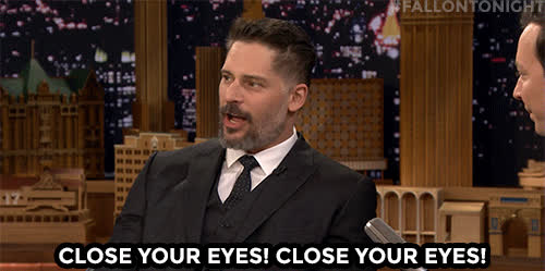 joe manganiello, didgeridoo GIFs