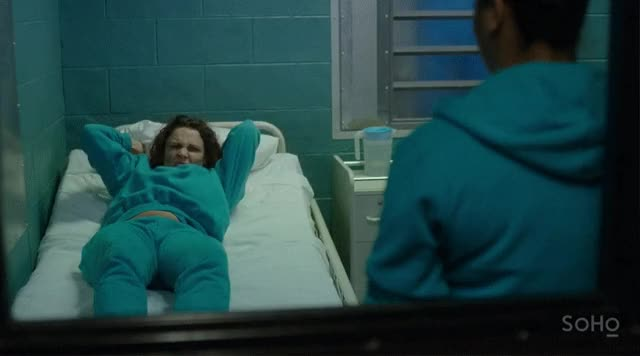Watch Wentworth GIF on Gfycat. Discover more related GIFs on Gfycat