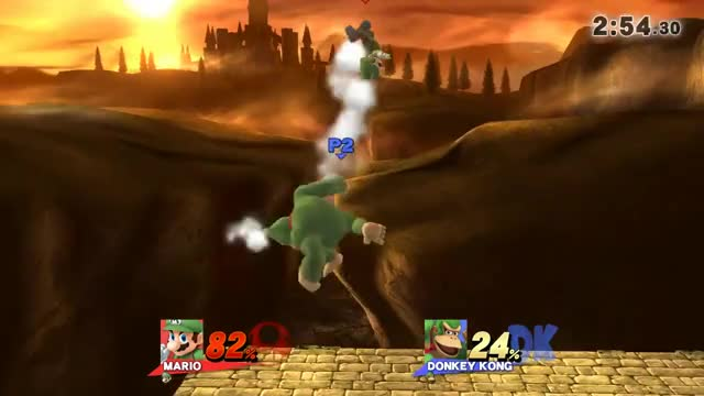 Watch dk GIF on Gfycat. Discover more replays, smashbros, super smash bros. GIFs on Gfycat