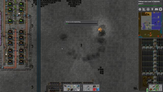 Watch and share Factorio GIFs by zenben88 on Gfycat