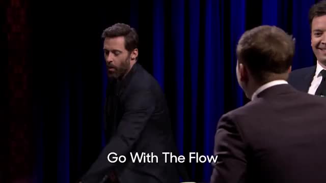 Watch this trending GIF by Meme GIFs (@jlewpep) on Gfycat. Discover more catchphrase, hugh jackman, trend GIFs on Gfycat