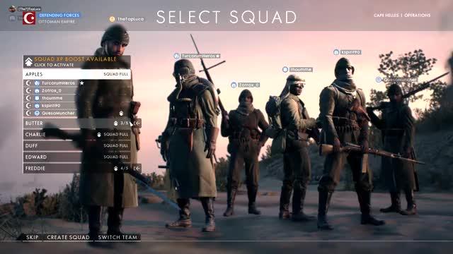Watch and share Battlefield™ 1 2020-05-15 05-42-57 GIFs on Gfycat