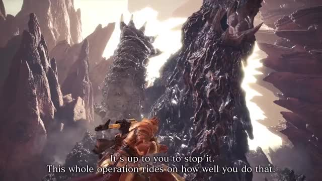 Watch and share Monster Hunter 5 GIFs and Multiplayer GIFs by GIFgod eX on Gfycat