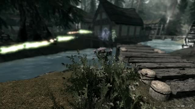 Watch and share Skyrimmods GIFs on Gfycat