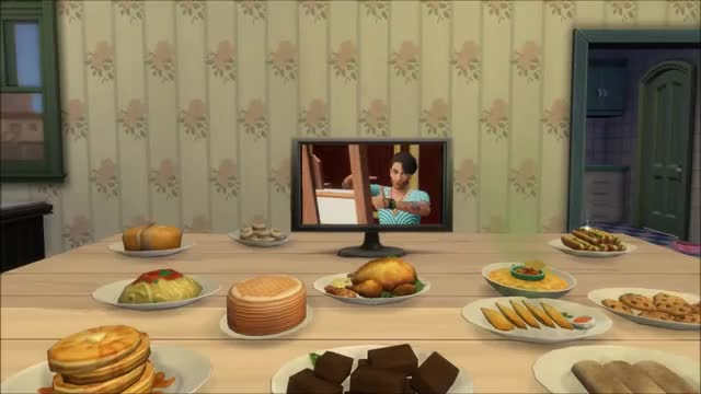 Watch and share Sims First Person GIFs on Gfycat