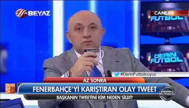 Watch Peki Özür Diliyorum - Ö2 (Ahmet Çakar) GIF on Gfycat. Discover more related GIFs on Gfycat