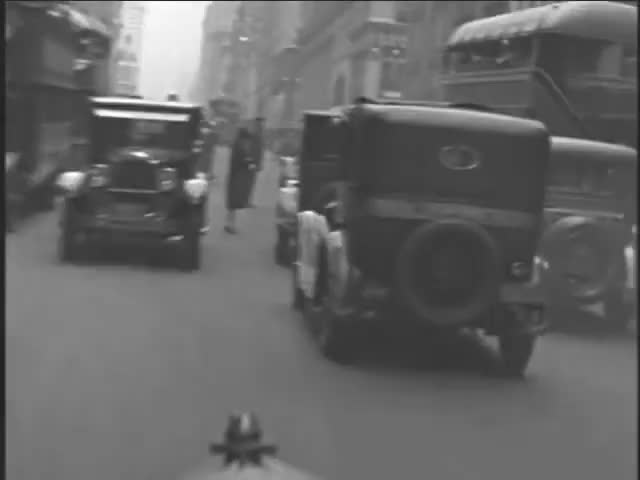Watch Driving Around New York City - 1928 GIF by Cat School (@shironeko) on Gfycat. Discover more 1920's, 1920s, babe GIFs on Gfycat